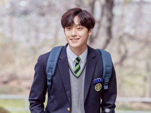 7 Fakta Menarik Lee Do Hyun, Aktor Ganteng Pencuri Hati di Drakor 18 Again