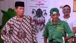 Ade Londok dari Duta Kuliner ke Kontroversi Jatuhkan Malih Tong Tong