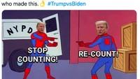 Meme Pilpres AS 2020