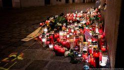 Otoritas Austria Diduga Abaikan Peringatan Serangan Teror Wina