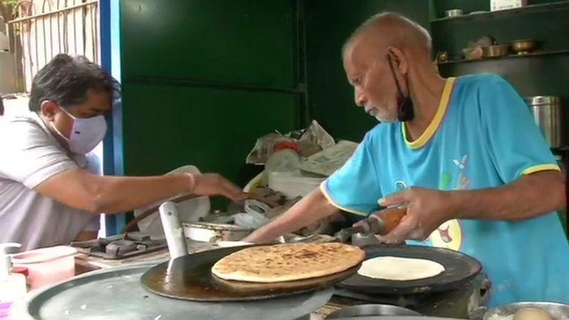 Pria Marah ke Blogger yang Bikin Kedai Makannya Viral dan Laris Manis