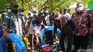 Percepatan Swasembada Gula, Lahan Kebun 25 Hektar Disiapkan di Sidoarjo