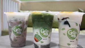 Slurpp! 5 Susu Kekinian dari Rice Milk hingga Almond Milk yang Sehat