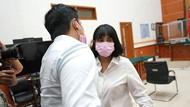 Bebas dari Penjara Jadi Kado Ultah Terindah Buat Vanessa Angel