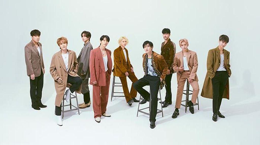 Super Junior dan Sederet Penyanyi Siap Meriahkan HUT Transmedia ke-19