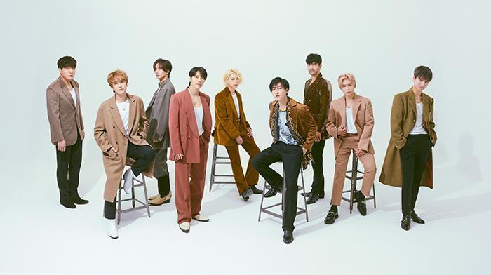 15 Tahun Super Junior, Lihat Penampilan Mereka 2005 vs 2020