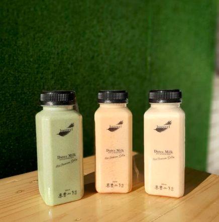 5 Rekomendasi Tempat Beli Susu Kurma yang Manis Gurih