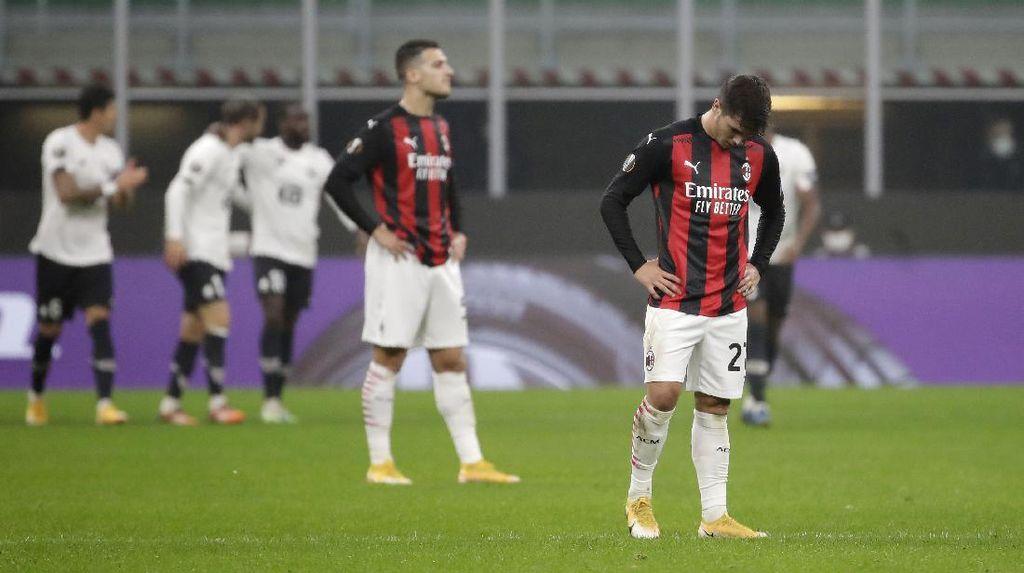 Milan Vs Verona: Awas Tersandung Lagi, Rossoneri!