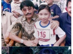 Cerita Unik Pasangan yang Berjodoh 14 Tahun Setelah Dipangku Adhyaksa Dault
