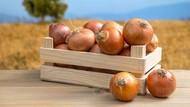 Selain Melezatkan Makanan, Bawang Bombai Punya 7 Manfaat Sehat Ini