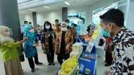 Popularitas Meningkat Selama Pandemi, Daya Saing UMKM Jamu Perlu Dikuatkan