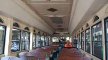 Masih Ada Bus Kayu di Kuala Terengganu