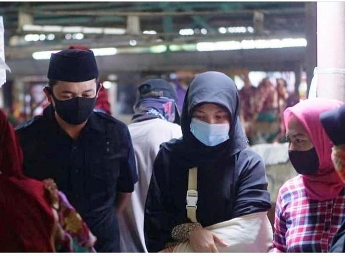 Calon Wakil Bupati petahana Rembang, Bayu Andriyanto