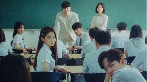 Drama Korea Class of Lies