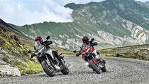 Tampang Anyar Ducati Multistrada V4, Apa Istimewanya?