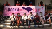 Kampanye ini pun didukung oleh Kerua PB ISSI, Raja Sapta Oktohari dengan harapan bisa menginspirasi para perempuan Indonesia untuk bersepeda, tentunya mengedepankan protokol kesehatan. (WCC)