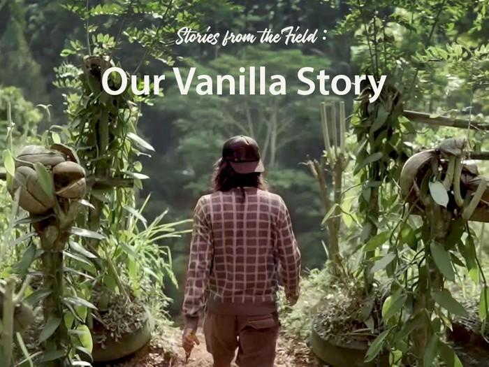 Film Dokumenter Stories From the Field di Festival KEMBALI20