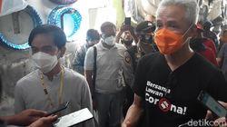 Video: Jelang Debat, Gibran Dinasehati Ganjar Pranowo