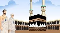 Arab Saudi Umumkan Hanya 60 Ribu Warga yang Bisa Naik Haji Tahun Ini