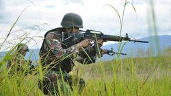 TNI Kontak Tembak dengan KKB di Intan Jaya Papua, Masih Berlangsung