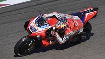 Latihan Bebas II MotoGP Valencia: Joan Mir Crash, Jack Miller Terdepan