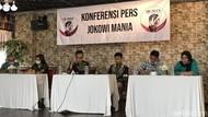 Kontroversi JoMan, Sekoci yang Tinggalkan Kapal Besar Relawan Jokowi