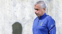 Ini Alasan Jose Mourinho Kini Rajin Update Instagram