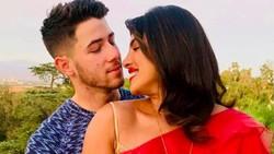 Curhat Priyanka Chopra yang Ingin Punya Anak dengan Nick Jonas
