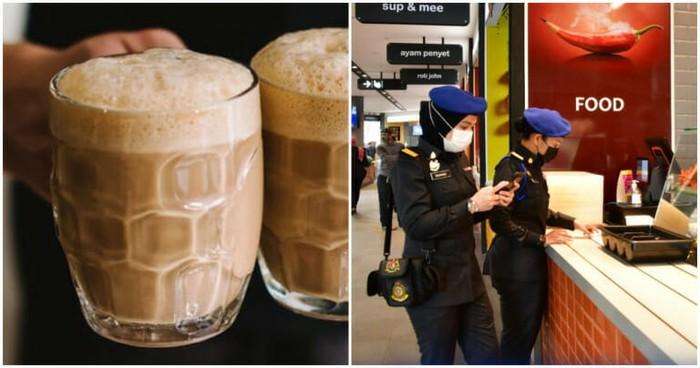 Malaysia Mulai Serius Razia Milo dan Nescafe Palsu di Tempat Makan