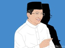 detikKultum Prof Nasaruddin Umar: The Power of Thanksgiving