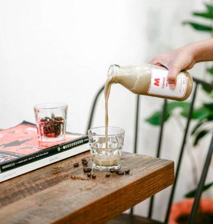 Nyusu Yuk! 5 Kedai Susu di Jogja Ini Punya Racikan Susu Enak