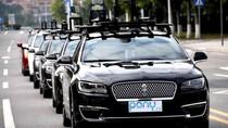 Startup Mobil Otonom China Dapat Suntikan Modal US$ 14,2 Triliun
