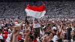 Potret Pilpres AS yang Dibilang Netizen Mirip di Indonesia