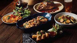 5 Restoran Baru yang Asyik Buat Santai di Akhir Pekan