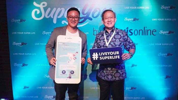 SuperYou by Sequis Online