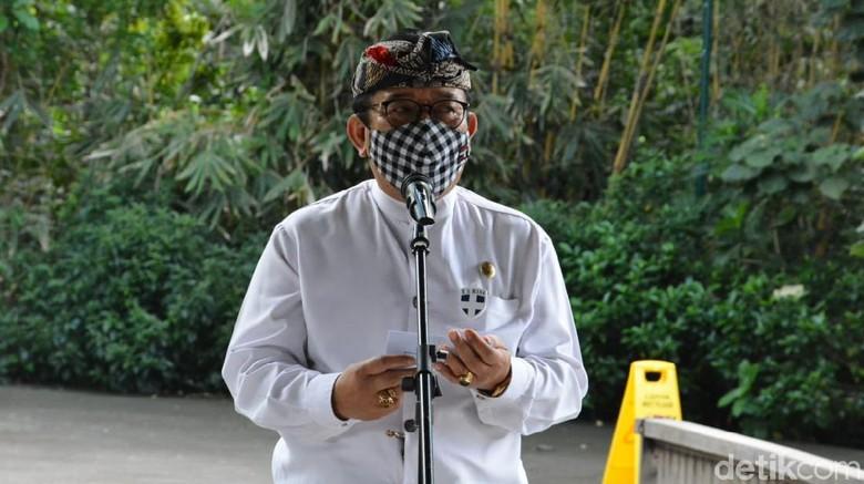 Wakil Gubernur Bali Tjokorda Oka Artha Ardhana Sukawati (Foto: Angga Riza/detikcom)