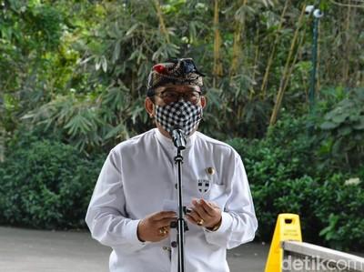 Biar Ekonomi Gerak, Wisata di Bali Mulai Dibuka Satu Per Satu