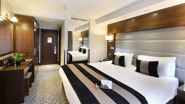 25 Hotel yang Terbanyak Masuk Daftar Simpan Traveler dalam TripAdvisor