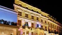 Park Grand Paddington Court di London ini berjarak dekat dengan tempat terkenal seperti Istana Buckingham, Primrose Hill. Tamu Park Grand Paddington Court bisa mengunjungi berbagai tempat terkenal. (TripAdvisor)