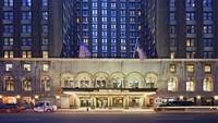 Berada di kota tervesar di dunia, berjarak dekat dengan Central Park, Rockefeller Center dan Times Square. Park Central Hotel New York berlokasi di daftar hotel bagian atas di Midtowm Manhattan untuk perjalanan bisnis dan liburan. (TripAdvisor)