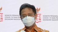 Budi Gunadi Gantikan Terawan Jadi Menteri Kesehatan