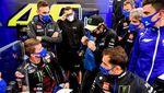 Return of The King: Rossi Comeback Usai Negatif Corona