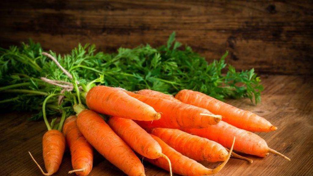 7 Makanan yang Mengandung Vitamin A, Bisa Tingkatkan Sistem Imun