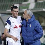 Mourinho, Memangnya Tottenham Ingin Pulangkan Bale ke Madrid?