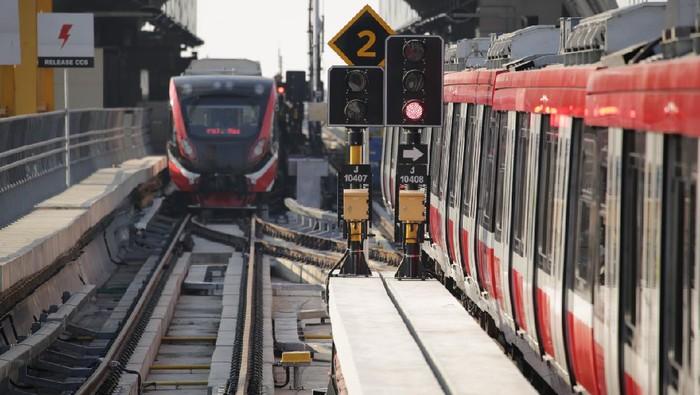 LRT Jabodebek