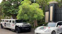 PDIP Soroti Intimidasi ke Risma dan Mobil Mewah Rival Pilwali Surabaya