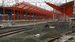 Kabar Gembira, Stasiun Bekasi Kelar Akhir 2021