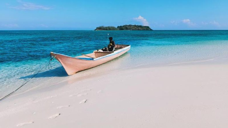 Pulau Mekko, Flores Timur