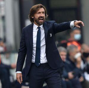 Juventus Ketemu Inter di Coppa Italia, Pirlo Mau Balas Dendam