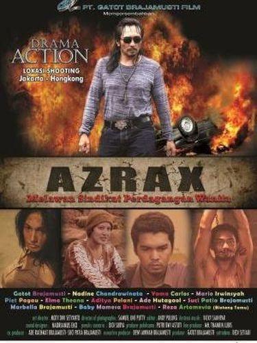 Azrax